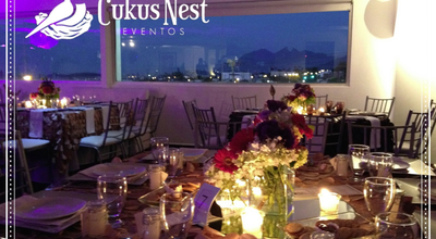 Photo of Event Space Cukus Nest Eventos at Ave. Alfonso Reyes # 400 L-39, San Pedro 66233, Mexico