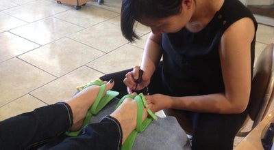 Photo of Spa Dimensions Nail & Spa at 4625 Trail Boss Dr, Castle Rock, CO 80104, United States