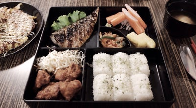 Photo of Japanese Restaurant U-MA-I @ Phayao at Thailand