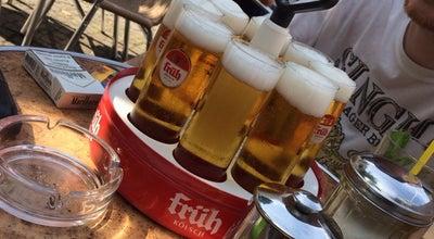"""Photo of Bar Bistro """"Unter den Pagoden"""" (Glaskasten) at Hauptstr. 65a, Offenburg 77652, Germany"""