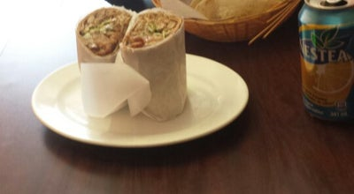 Photo of Burrito Place Burrito Place at 5653 Yonge St, Toronto, Canada