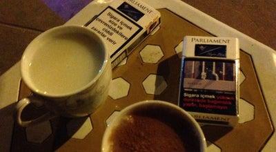 Photo of Coffee Shop Sahlepçi Mahmut Abinin Yeri at Adıyaman, Turkey