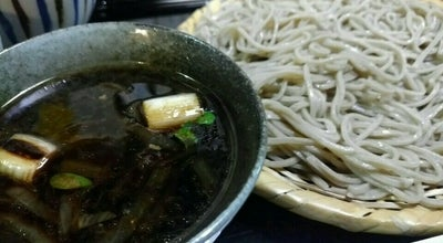 Photo of Ramen / Noodle House そば善 at Japan