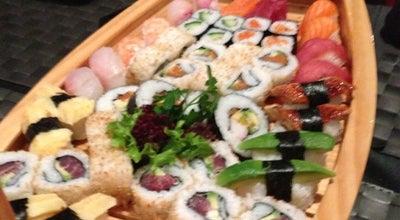 Photo of Sushi Restaurant Kanikama Sushi at Vlamingstraat 6, Brugge 8000, Belgium