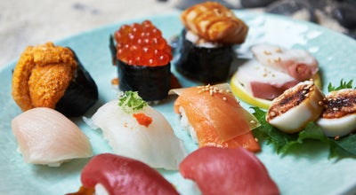 Photo of Sushi Restaurant Sasabune at 401 E 73rd St, New York, NY 10021, United States