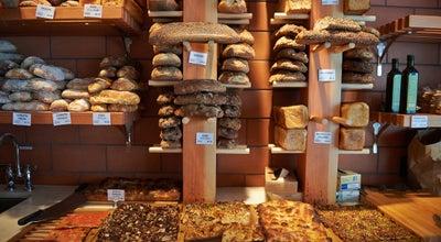Photo of Bakery Sullivan Street Bakery at 236 9th Ave, New York, NY 10001, United States