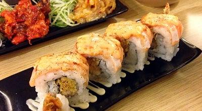 Photo of Sushi Restaurant Sushi Mentai (壽司明太) at 3, Jalan 13/149l, Kuala Lumpur 57000, Malaysia