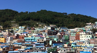 Photo of Village 감천문화마을 (Gamcheon Culture Village) at 사하구 감내2로 177-11, Busan 49365, South Korea