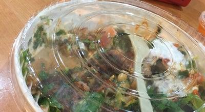 Photo of Mexican Restaurant District Taco at 701 S Washington St, Alexandria, VA 22314, United States