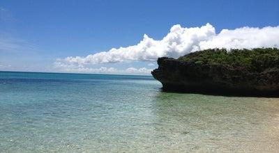 Photo of Beach 池間ビーチ at Japan