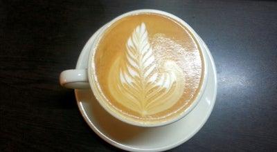 Photo of Coffee Shop Ghahveh-Chi Bashi at 2nd, Tehran, Iran