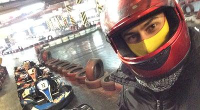 "Photo of Racetrack картинг клуб ""Старт"" at Kyrgyzstan"