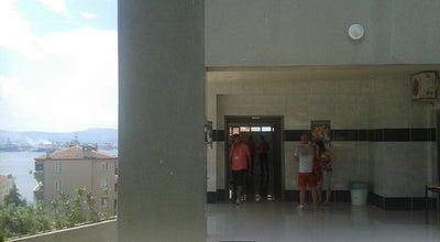 Photo of Concert Hall Manastır Kültür Merkezi at Turkey