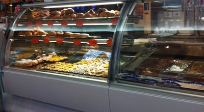 Photo of Ice Cream Shop Bar Gelateria Serenella at Viale Regina Margherita 38, Rovigo 45100, Italy