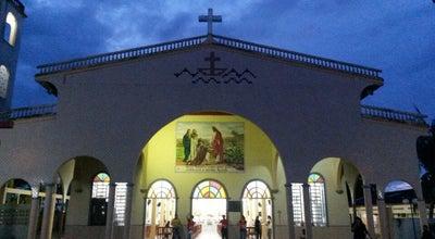 Photo of Church Igreja São Pedro at Jovino Dinoá, Macapá, Brazil