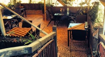 Photo of Hostel Lost Garden Guesthouse & Restaurant 一丘田七号客栈 at 黄公东街一丘田7号, 昆明市, 云南 650000, China