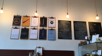 Photo of Cafe Fortitude at 3c York Pl, Edinburgh EH1 3EB, United Kingdom