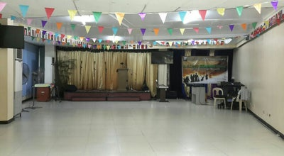 Photo of Church Mount Zion Church of the Firstborn at 507 Nueve De Febrero Cor Shaw Blvd., Mandaluyong City 1550, Philippines