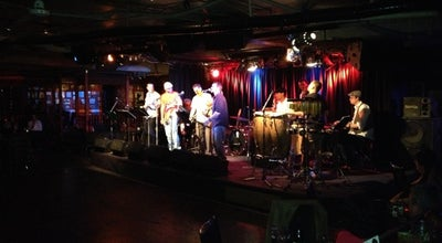 Photo of Jazz Club The Basement at 7 Macquarie Pl, Circular Quay, NS 2000, Australia