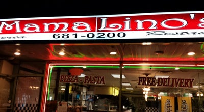 Photo of Pizza Place Mama Linos Pizza at 595 Old Country Rd, Plainview, NY 11803, United States