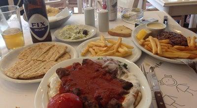 Photo of Greek Restaurant Νοστιμιές at Στρατάρχου Καραϊσκάκη 73, Χαϊδάρι 124 61, Greece