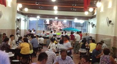 Photo of Chinese Restaurant Hon Kei Food Corner (漢記小食店) at 45 Kampung Malabar, George Town 10100, Malaysia