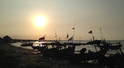 Photo of Beach Wisata Pantai Boom Tuban at Jalan Panglima Sudirman, Tuban, Indonesia