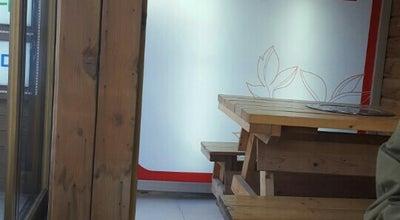 Photo of Sushi Restaurant 경포비치횟집 at 창해로 419, 강릉시, South Korea