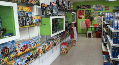 Photo of Toy / Game Store De Toyz Shop at 95, Jalan Dato Bandar Tunggal, 70000,, Seremban, Malaysia