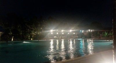 Photo of Pool Swimming Pool The Sunan Hotel at Jl. Ahmad Yani 40, Surakarta, Indonesia