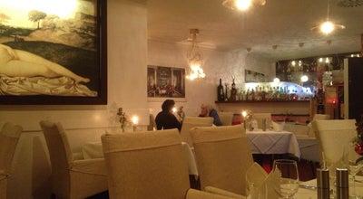 Photo of Italian Restaurant Il Gabbiano at Vorderreihe 17, Lübeck-Travemünde 23570, Germany