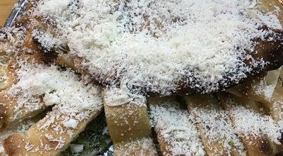 Photo of Bakery Barut Pide Fırını at Emmioğlu Mahallesi, Ödemiş 35750, Turkey