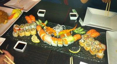 Photo of Sushi Restaurant Katsura at Gueliz, Marrakech, Morocco