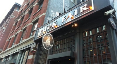 Photo of Pub Puck Fair at 298 Lafayette St, New York, NY 10012, United States
