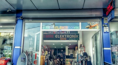 Photo of Music Venue Emre Elektronik at Turkey