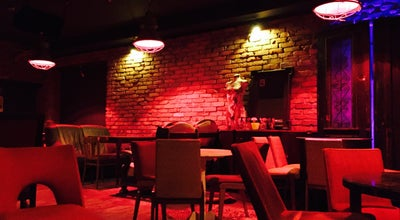 Photo of Pub Red Light at Piwna 28/31, Gdańsk 80-831, Poland