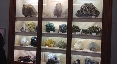 Photo of Science Museum Musée de Minéralogie at 60 Boulevard Saint-michel, Paris 75006, France