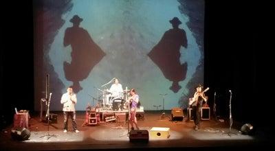 Photo of Theater Teatro Juárez at Mexico