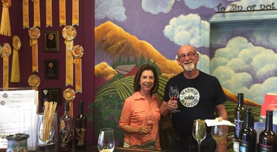 Photo of Winery Carol Shelton Wines at 3354b Coffey Ln, Santa Rosa, CA 95403, United States