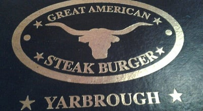 Photo of Steakhouse Great American Land & Cattle Co at 2220 N Yarbrough Dr, El Paso, TX 79925, United States