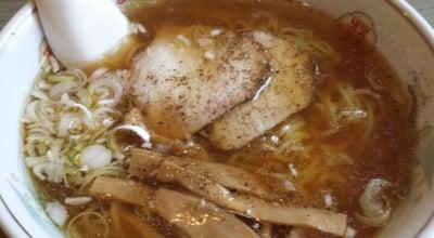 Photo of Ramen / Noodle House 中国飯店 北京 at 青葉台2-2-90, 宮城郡利府町 981-0133, Japan