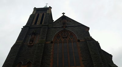 Photo of Church St David's Metropolitan Cathedral at 38 Charles St., Cardiff CF10 2SF, United Kingdom