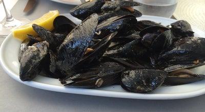 Photo of Spanish Restaurant Restaurant Marisqueria Xaco at Platja d'Aro, Spain