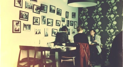 Photo of Breakfast Spot Qulma at Mariankatu 13 B, Helsinki 00170, Finland