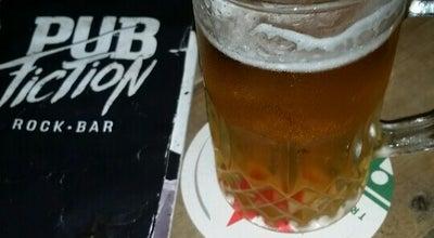 Photo of Pub Pub Fiction at Av. Doutor Antonio Gomes De Barros, 1144, Brazil