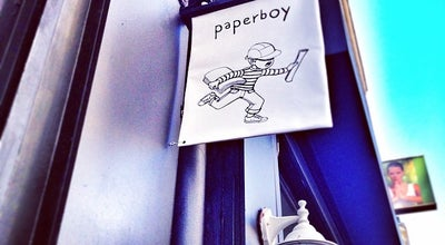 Photo of Breakfast Spot Paperboy at 137 Rue Amelot, Paris 75011, France