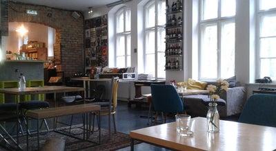 Photo of Cafe Cicha Kuna at Św Marcin 30, Poznań, Poland