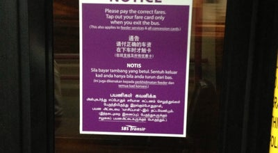 Photo of Breakfast Spot Mr Bean at #01-04, Eunos Mrt Station, Singapore 409423, Singapore