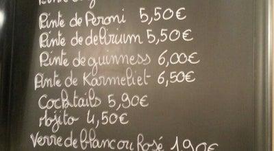 Photo of French Restaurant La Taverne du Croissant at 146 Rue Montmartre, Paris 75002, France
