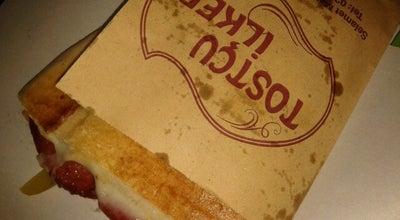 Photo of Sandwich Place Tostçu İlker at K.çınar, Bursa, Turkey